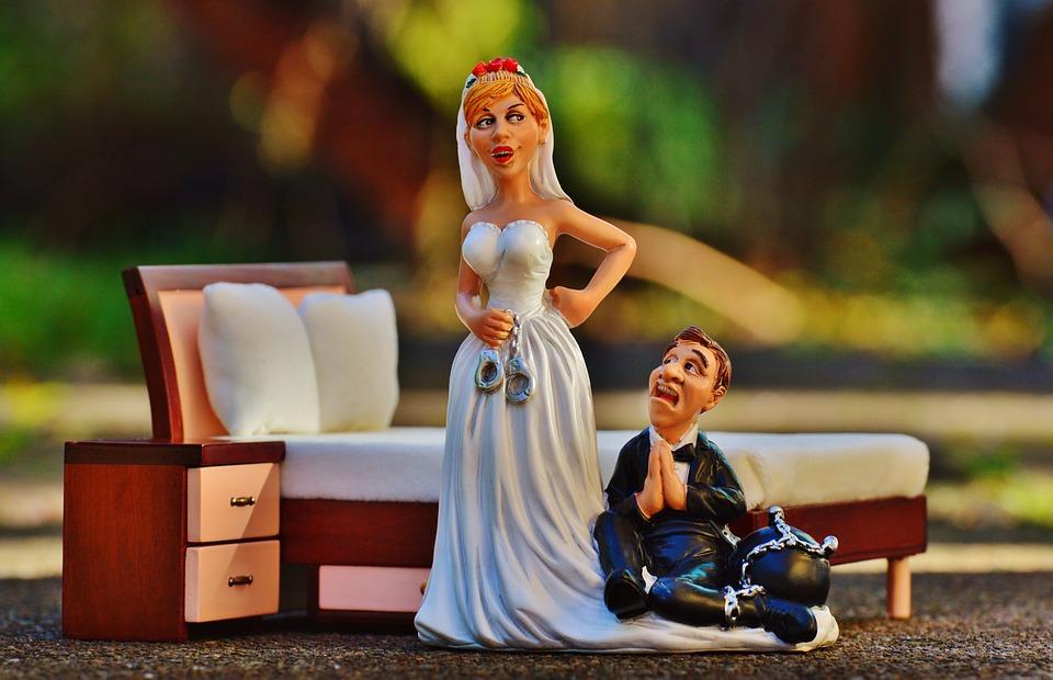 Jaka pościel nadaje się jako prezent ślubny
