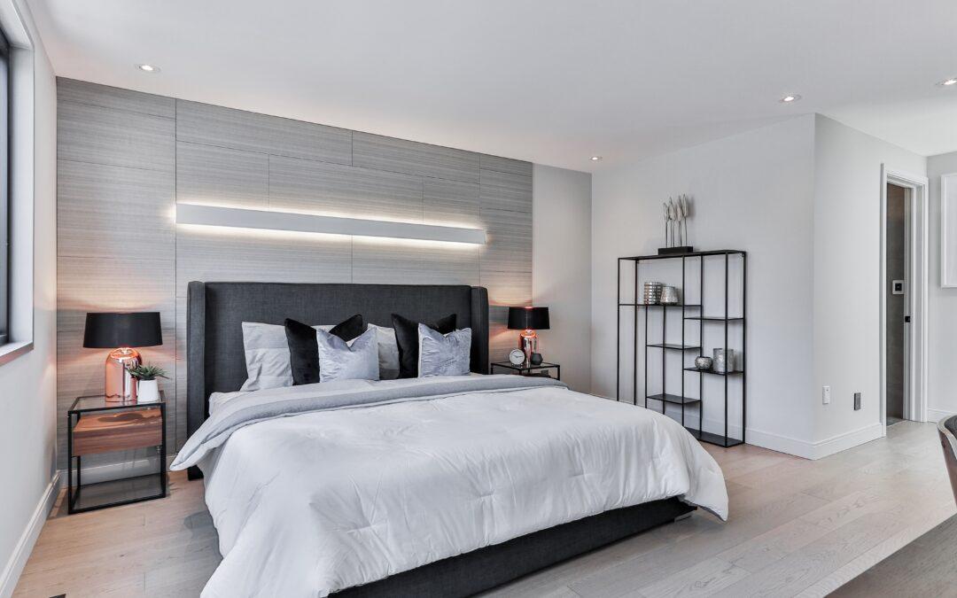 Pościel satynowa 180×200, satyna bawełniana – czy to dobry wybór do sypialni?